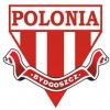 Polonia Bydgoszcz - Naprzód Jabłonowo Pomorskie