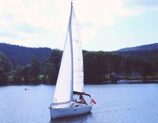 Gdzie w Bydgoszczy można zwodować łodzie ?