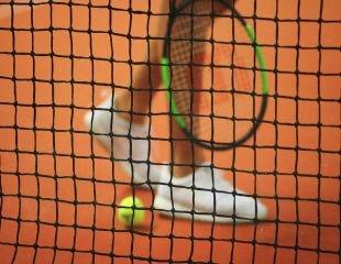 Zostań dzierżawcą kortów tenisowych