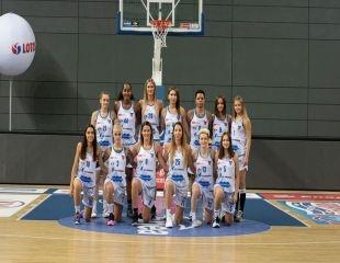 Koszykarki KS Basket 25 z brązowym medalem Energa Basket Ligi Kobiet!