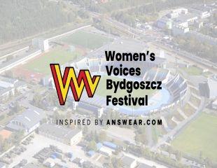 Women's Voices Bydgoszcz Festival na stadionie Zawiszy