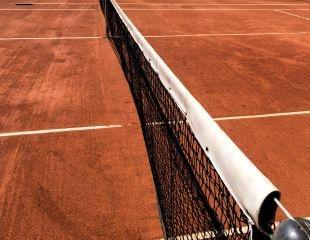 Zostań dzierżawcą kortów tenisowych.